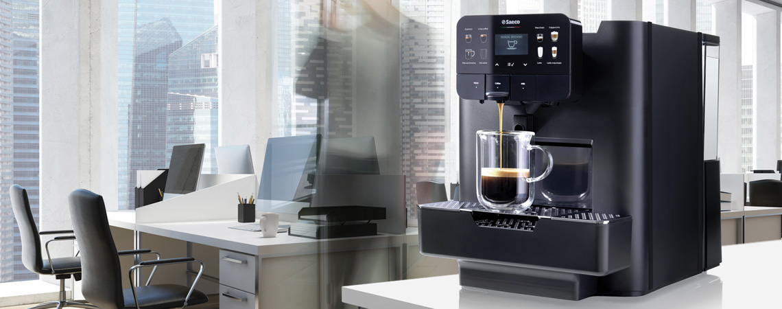 N&W announces EVOCA Group Confirming its Global Leadership in Professional Coffee Machines